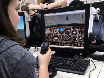 741-air-cadets-flight-simulator