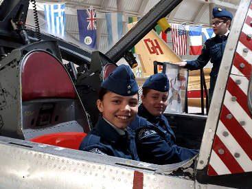 741-air-cadets-hamilton-air-museum