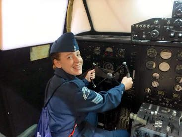 741-cadet-airplane-controls